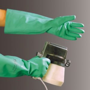 Nitron 16 RNF 20-16 Long Nitrile Gloves