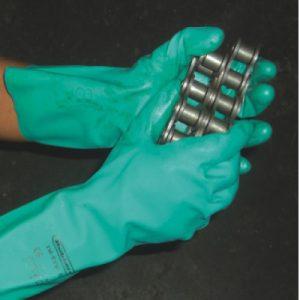 Nitrile Gloves - Ni Traxx NL 15